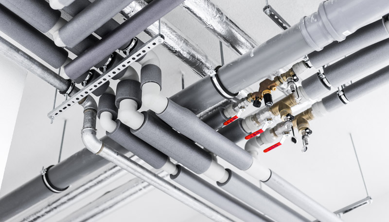 Pipework Specialists in Design & Installation of Pipes