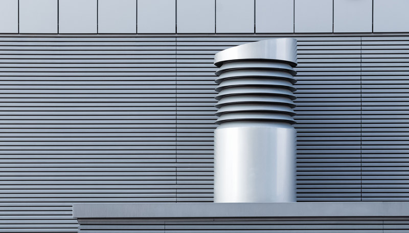 Ventilation Services for Office and Commercial Customers